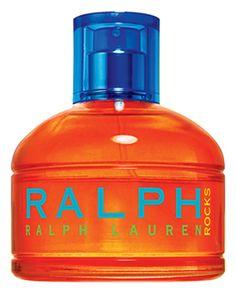 Ralph Rocks Ralph Lauren perfume - a fragrance for women 2006