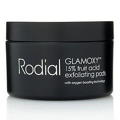 Rodial GLAMOXY™ 15% Fruit Acid Exfoliating Pads (50 Pads)