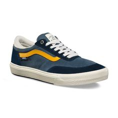new style 112f2 1b6d4 Vans Gilbert Crockett 2 Shoe - AntiqueNavy