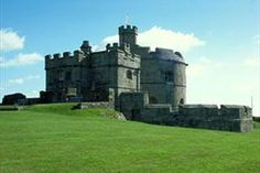 Pendennis Castle Falmouth Cornwall, Picture Places, St Ives, Travel Bugs, Places Ive Been, Our Wedding, Castles, Holiday Ideas, Pictures