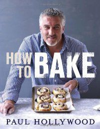 At last, the star of BBC2's The Great British Bake Off reveals all the secrets of his craft in How to Bake. The son of a baker, Paul Hollywood is passionate about busting the myths that surround baking, sharing his finely honed skills, and showing that with the right guidance, anybody can achieve success time after time.