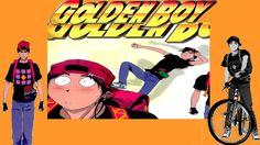 Dica de Anime- Golden Boy