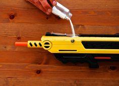 BUG-A-SALT Salt Firing Shotgun   Bagmyitems  #Products #HomeImprovement #Tools #Gun $Fun&Bizarre #Saltfiring  Source: http://bagmyitems.com/product/bug-a-salt-salt-firing-shotgun