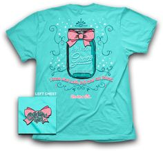 Cherished Girl by Kerusso Christian T-Shirt | A-Mason Grace | Free U.S. Shipping