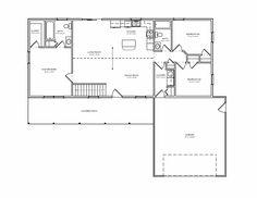 Starter home plans, Starter home and Home plans on Pinterest