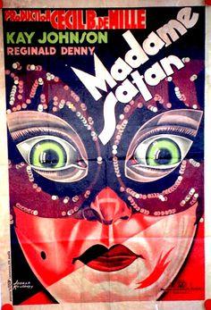 Madame Satan (1930)
