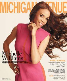 36 Best Michigan Avenue Magazine Covers images in 2017 | Michigan