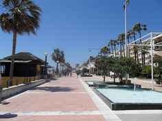 Estepona, Costa Del Sol, España #visited #spain