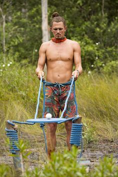 This was one of my favorite immunity challenges