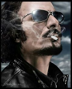 Tigs // Sons Of Anarchy  That's My MAN!!!!! Killer w/ a Heart of Gold!!!