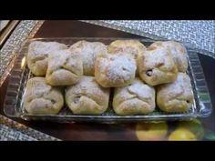 Šlehačkové šátečky - YouTube Muffin, Make It Yourself, Breakfast, Youtube, Food, Morning Coffee, Muffins, Cupcake, Youtubers