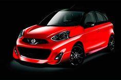 O compacto Nissan March terá uma versão muito especial no Salão de São Paulo: a Midnight Edition. Leia mais...