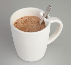 NOTA coffee mug (spoon stays put as you take a sip)