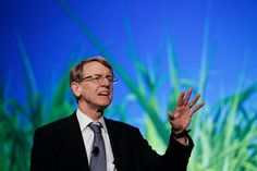 John Doerr to Step Aside and Become Chairman at Kleiner Perkins The move reflects a shift in prioritization of Mr. Doerrs time from managing the firm to grooming its next generation of leaders. Technology Venture Capital