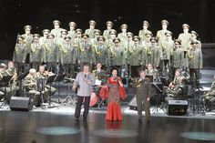 The Russian Red Army Chorus will be in Istanbul for a performance on June 13, and it is also set to include surprise Turkish songs in its set-list.