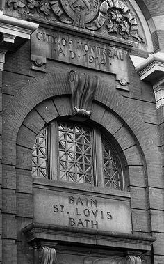 Le Bain St-Louis