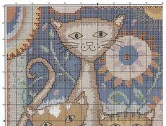 Gallery.ru / Фото #61 - The world of cross stitching 159 - WhiteAngel