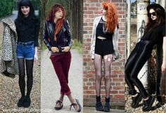 Como usar os Creepers: os sapatos da moda inverno 2013!