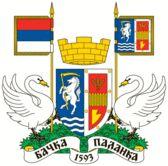 Palánka címere