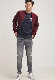 adidas Originals - T-shirts med print - legink