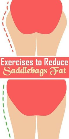 Hip Flexor Stretches: Simple Exercises To Reduce Saddlebags Fat