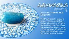 A continuación encontrarás información resumida de la esencia de cada cristal que compone la Brújula de cristal. Disfruta aprendiendo de...