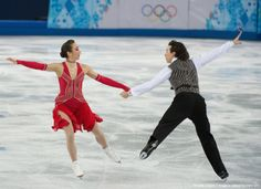 Olympics Team Figure Skating