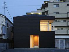 house in ichijoji