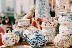 tea pots love