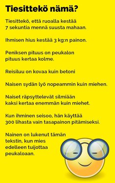 tiesitteko_nama_2 Learn Finnish, Mood Quotes, Finland, I Laughed, Haha, Clever, Beautiful Pictures, Presentation, Wisdom
