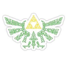 Celtic Triforce