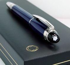 Starwalker Montblanc Pen