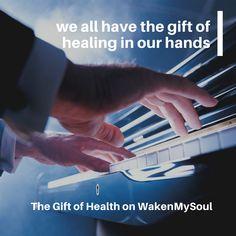 Healing Hands, Self Healing, Keeping Healthy, Spiritual Awakening, Restore, Helping People, Raising, Opportunity, Flow