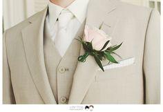 Dapper Dustin at Locust Grove Wedding  ©Veritas Photography