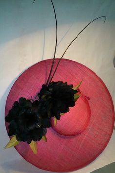 Pamela buganvilla y flores de plumas