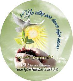 PRINCIPALES FIESTAS CATOLICAS: Perfil de una hermana agustina recoleta