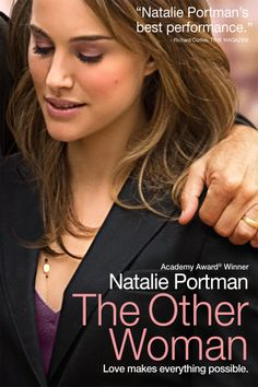 The Other Woman (2009) good movie. Excellent Natalie Portman.