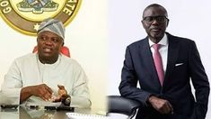 Lagos APC Crisis: Sanwo-olu, Ambode's Rift Deepens, Avoids Each Other Football Updates, Instant News, Sports Highlights, Comedy Skits, Primary Election, Celebrity Gist, Digital News, Accusations, Lakes