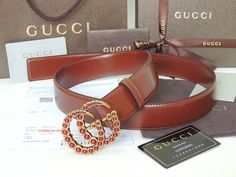 GUCCI Original 2018-06-08-2229 Whatsapp:86 18059955283 Louis Vuitton High Tops, Cartier, Latest Fashion, Chloe, Gucci, Belt, Accessories, Style, Mont Blanc