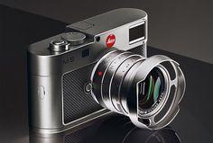 Leica M9 Titanium (limited edition)