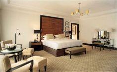 Milagro London Room
