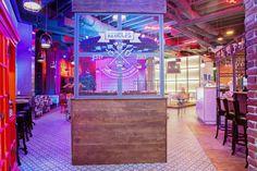 Redcups Café by Pinchuk ADT, Donetsk – Ukraine » Retail Design Blog
