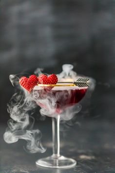 Valentine's Day Cocktail Recipes that are Full of Love