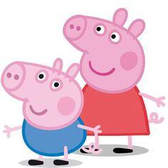 Fiesta Peppa Pig: ideas para la decoración