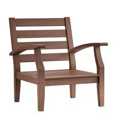 Patio Lounge & Deep Seating Chairs