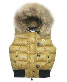 52 best moncler vests women images down vest fashion women rh pinterest com
