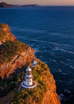 Sugar Loaf Lighthouse - Australia