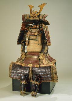 Kawa tsutsumi gusoku, Tokyo Fuji Art Museum.