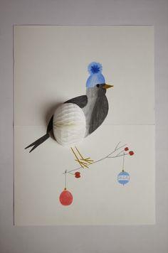 Tarjetas de Navidad hermosas de erste-liebe