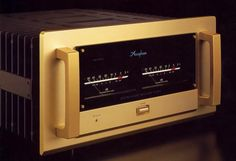 Accuphase P-1000 (June 1999)